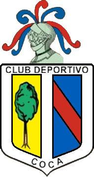 Logo of C.D. COCA (CASTILLA Y LEÓN)