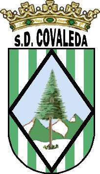 Logo of C.D. COVALEDA (CASTILLA Y LEÓN)