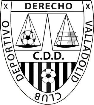 Logo of C.D. DERECHO (CASTILLA Y LEÓN)