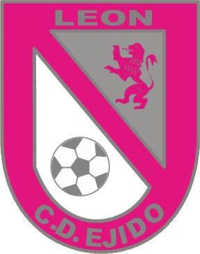 Logo de C.D. EJIDO (CASTILLA Y LEÓN)