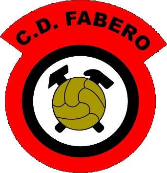 Logo of C.D. FABERO (CASTILLA Y LEÓN)
