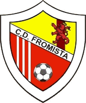 Logo of C.D. FRÓMISTA (CASTILLA Y LEÓN)