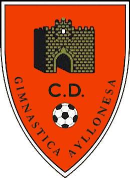 Logo of C.D. GIMNÁSTICA AYLLONESA (CASTILLA Y LEÓN)