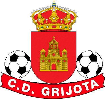 Logo of C.D. GRIJOTA (CASTILLA Y LEÓN)