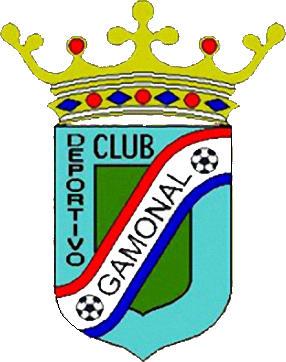 Logo of C.D. GROGGY'S GAMONAL (CASTILLA Y LEÓN)