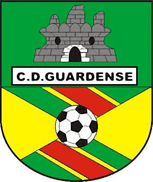 Logo of C.D. GUARDENSE (CASTILLA Y LEÓN)