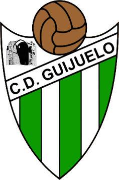 Logo of C.D. GUIJUELO (CASTILLA Y LEÓN)