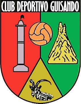 Logo of C.D. GUISANDO (CASTILLA Y LEÓN)