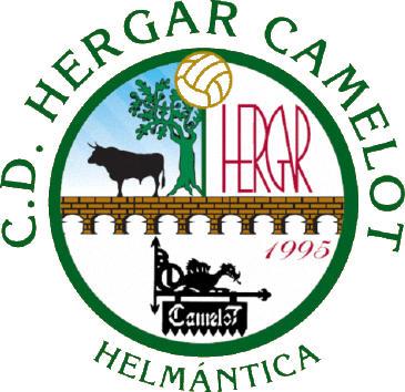 Logo of C.D. HERGAR HELMÁNTICA (CASTILLA Y LEÓN)