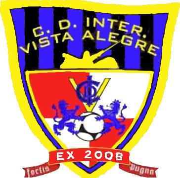 Logo of C.D. INTERNACIONAL VISTA ALEGRE (CASTILLA Y LEÓN)