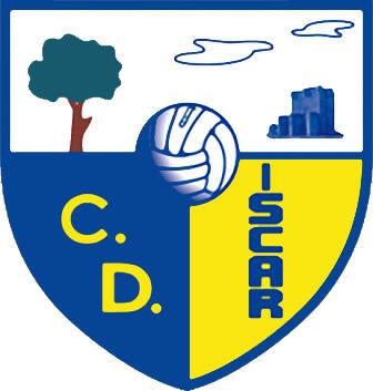 Logo of C.D. ISCAR (CASTILLA Y LEÓN)