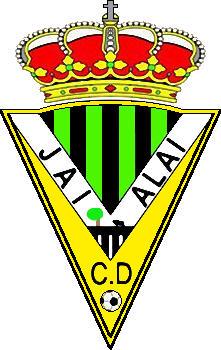Logo of C.D. JAI-ALAI BOLIVAR (CASTILLA Y LEÓN)