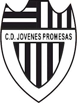 Logo of C.D. JOVENES PROMESAS (CASTILLA Y LEÓN)