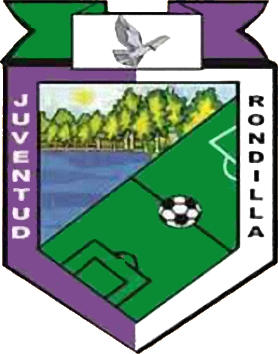 Logo of C.D. JUVENTUD RONDILLA (CASTILLA Y LEÓN)