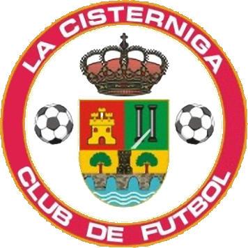 Logo of C.D. LA CISTÉRNIGA C.F. (CASTILLA Y LEÓN)