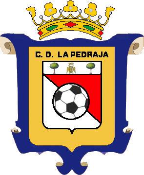 Logo of C.D. LA PEDRAJA (CASTILLA Y LEÓN)
