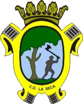 Logo of C.D. LA SECA (CASTILLA Y LEÓN)
