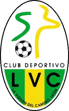 Logo of C.D. LA VIRGEN DEL CAMINO (CASTILLA Y LEÓN)