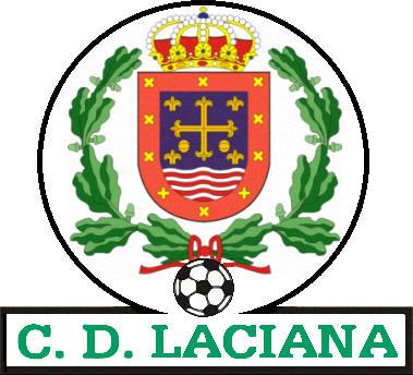 Logo of C.D. LACIANA (CASTILLA Y LEÓN)