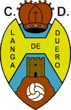 Logo of C.D. LANGA (CASTILLA Y LEÓN)