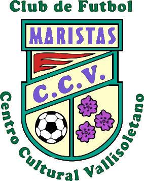 Logo of C.D. MARISTAS C.C.V. (CASTILLA Y LEÓN)