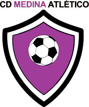 Logo of C.D. MEDINA ATLÉTICO (CASTILLA Y LEÓN)