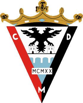 Logo of C.D. MIRANDÉS (CASTILLA Y LEÓN)