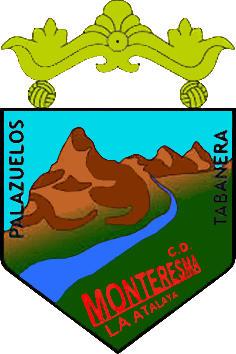 Logo of C.D. MONTERESMA LA ATALAYA (CASTILLA Y LEÓN)