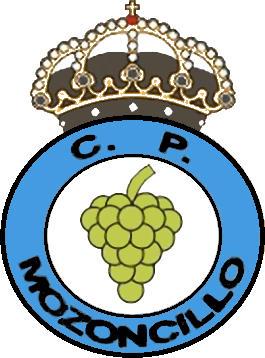 Logo of C.D. MOZONCILLO (CASTILLA Y LEÓN)