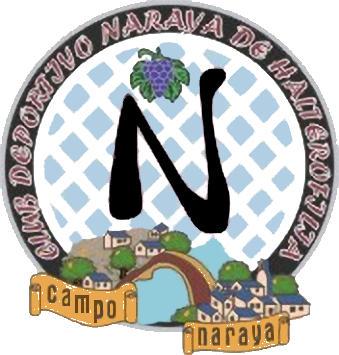 Logo of C.D. NARAYA DE HALTEROFILIA (CASTILLA Y LEÓN)
