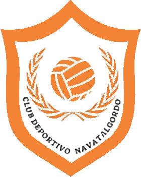Logo of C.D. NAVATALGORDO (CASTILLA Y LEÓN)