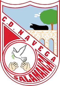 Logo de C.D. NAVEGA (CASTILLA Y LEÓN)