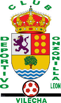 Logo C.D. ONZONILLA (CASTILLA Y LEÓN)