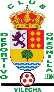 Logo of C.D. ONZONILLA (CASTILLA Y LEÓN)