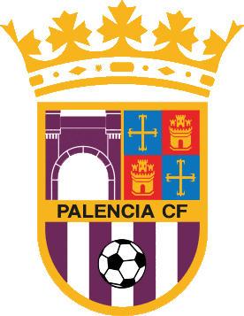 标志C.D. 帕伦西亚 C.F. (卡西利亚斯)