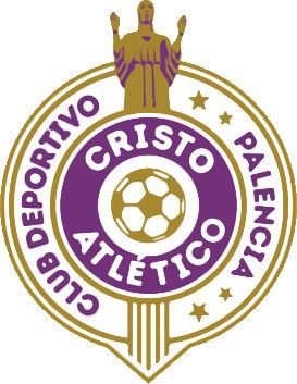 Logo of C.D. PALENCIA CRISTO ATLÉTICO (CASTILLA Y LEÓN)