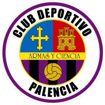 Logo di C.D. PALENCIA (CASTILLA Y LEÓN)