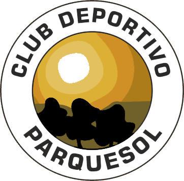 Logo of C.D. PARQUESOL (CASTILLA Y LEÓN)