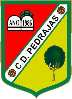 Logo of C.D. PEDRAJAS (CASTILLA Y LEÓN)