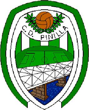 Logo of C.D. PINILLA (CASTILLA Y LEÓN)