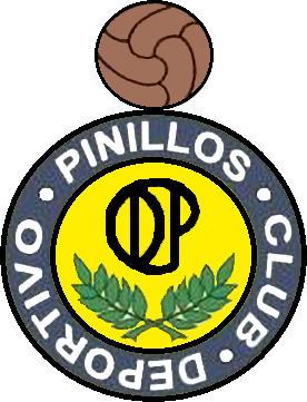 Logo of C.D. PINILLOS (CASTILLA Y LEÓN)