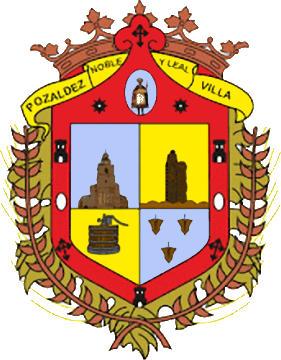 Logo of C.D. POZALDEZ (CASTILLA Y LEÓN)