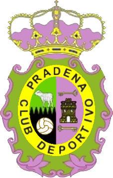 Logo of C.D. PRÁDENA (CASTILLA Y LEÓN)