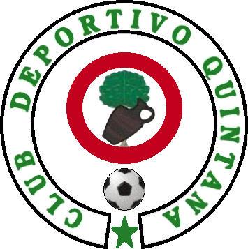 Logo of C.D. QUINTANA (SOR.) (CASTILLA Y LEÓN)