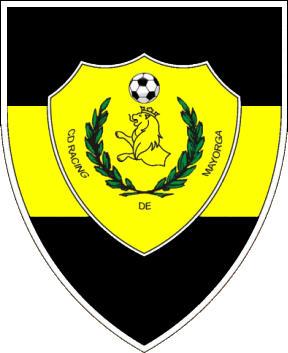 Logo of C.D. RACING DE MAYORGA (CASTILLA Y LEÓN)