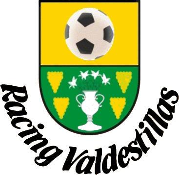 Logo of C.D. RACING VALDESTILLAS (CASTILLA Y LEÓN)