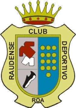 Logo C.D. RAUDENSE (CASTILLA Y LEÓN)