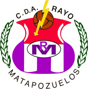 Logo of C.D. RAYO CENOBIA (CASTILLA Y LEÓN)