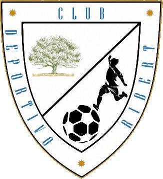 Logo of C.D. RIBERT (CASTILLA Y LEÓN)