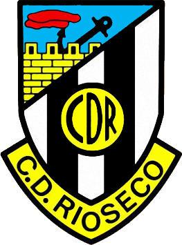 Logo of C.D. RIOSECO (CASTILLA Y LEÓN)